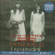 Click here for more info about 'Fanfarlo - Reservoir'