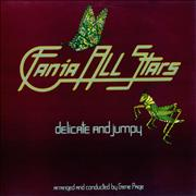 Click here for more info about 'Fania All Stars - Delicate And Jumpy'