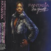 Click here for more info about 'Fantasia - Free Yourself'