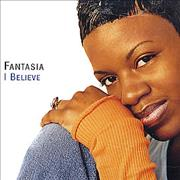 Click here for more info about 'Fantasia - I Believe'