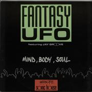 Click here for more info about 'Fantasy UFO - Mind, Body, Soul'