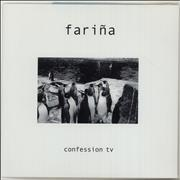 Click here for more info about 'Farina - Confessions TV'