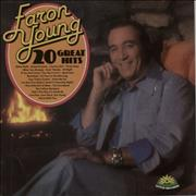 Click here for more info about 'Faron Young - 20 Great Hits'