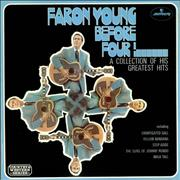 Click here for more info about 'Faron Young - Before Four!'