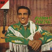 Click here for more info about 'Faron Young - Hall Of Fame'