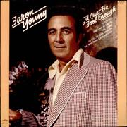 Click here for more info about 'Faron Young - I'd Just Be Fool Enough'