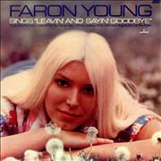 Click here for more info about 'Faron Young - Sings Leavin' And Sayin' Goodbye'