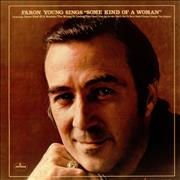 Click here for more info about 'Faron Young - Sings 'Some Kind Of A Woman''