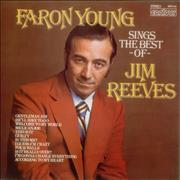 Click here for more info about 'Faron Young - Sings The Best Of Jim Reeves'