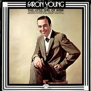 Click here for more info about 'Faron Young - Sings This Little Girl Of Mine'