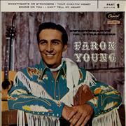 Click here for more info about 'Faron Young - Sweethearts Or Strangers Part 1 EP'
