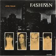 Click here for more info about 'Fashion - Eye Talk [Mutant Version]'