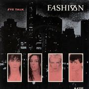 Click here for more info about 'Fashion - Eye Talk'