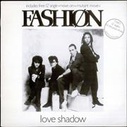 Click here for more info about 'Fashion - Love Shadow - Doublepack + Publicity Photographs'