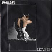 Click here for more info about 'Fashion - Move On'