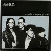 Click here for more info about 'Fashion - Something In Your Picture'