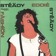 Click here for more info about 'Fashion - Stéädy Eddié Stéädy - 1st'