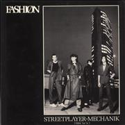 Click here for more info about 'Fashion - Streetplayer - Mechanik'