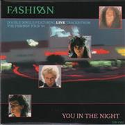 Click here for more info about 'Fashion - You In The Nigh'