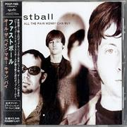 Click here for more info about 'Fastball - All The Pain Money Can Buy - 1998 Edition'