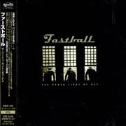 Click here for more info about 'Fastball - The Harsh Light Of Day'