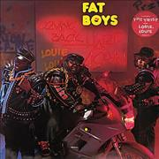 Click here for more info about 'Fat Boys - Coming Back Hard Again'