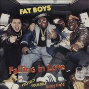 Click here for more info about 'Fat Boys - Falling In Love'