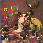 Click here for more info about 'Fat Boys - Louie Louie'