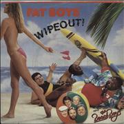 Click here for more info about 'Fat Boys - Wipeout!'