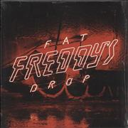 Click here for more info about 'Fat Freddys Drop - Bays - 180gm'