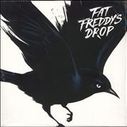Click here for more info about 'Fat Freddys Drop - Blackbird'