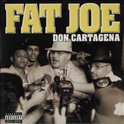 Click here for more info about 'Fat Joe - Don Cartagena'