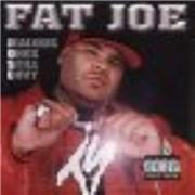 Fat Joe Jealous Ones Still Envy (Jose) UK CD album