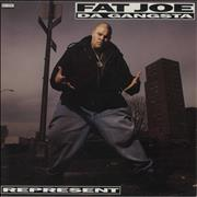 Click here for more info about 'Fat Joe - Represent - shrink'