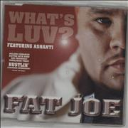 Click here for more info about 'Fat Joe - What's Luv?'