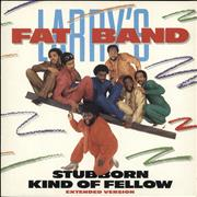 Click here for more info about 'Fat Larry's Band - Stubborn Kind of Fellow'