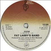 Click here for more info about 'Fat Larry's Band - Zoom'