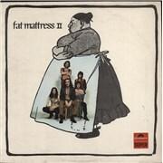 Click here for more info about 'Fat Mattress - Fat Mattress II - VG'
