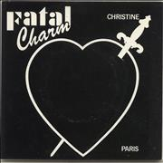 Click here for more info about 'Fatal Charm - Christine'