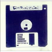 Click here for more info about 'Fatboy Slim - Better Living Through Chemistry'