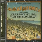 Click here for more info about 'Fatboy Slim - Big Beach Boutique II'