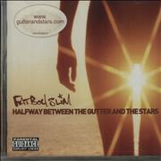 Click here for more info about 'Fatboy Slim - Halfway Between The Gutter And The Stars'