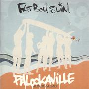 Click here for more info about 'Fatboy Slim - Palookaville'