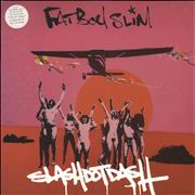 Click here for more info about 'Fatboy Slim - Slash Dot Dash'