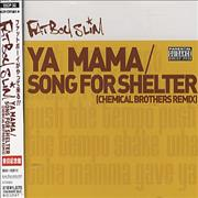 Click here for more info about 'Fatboy Slim - Ya Mama EP'
