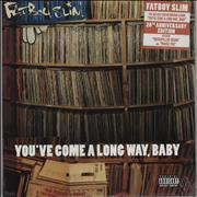 Click here for more info about 'Fatboy Slim - You've Come A Long Way, Baby - 20th Anniversary Edition - Sealed'