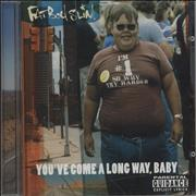 Click here for more info about 'Fatboy Slim - You've Come A Long Way Baby'
