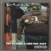 Click here for more info about 'Fatboy Slim - You've Come A Long Way'