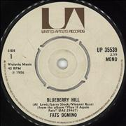 Click here for more info about 'Fats Domino - Blueberry Hill'