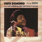 Click here for more info about 'Fats Domino - Easy Riding'